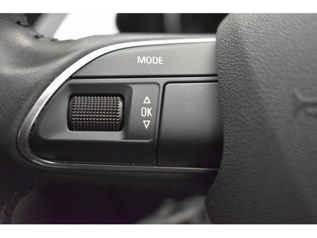 2.0TFSI パーシャルレザーシート アシスタンスパッケージ アダプティブクルーズコントロール シートヒーター Bluetooth サイドアシスト 17インチアルミホイール オートライト バイキセノンヘッドライト(26枚目)