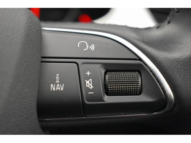 2.0TFSI パーシャルレザーシート アシスタンスパッケージ アダプティブクルーズコントロール シートヒーター Bluetooth サイドアシスト 17インチアルミホイール オートライト バイキセノンヘッドライト(27枚目)