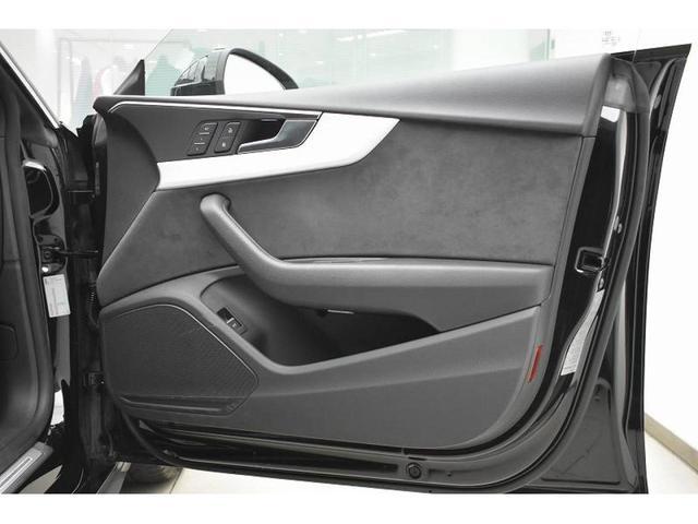 45TFSIクワトロ スポーツ Sラインパッケージ バーチャルコックピット マトリクスLEDヘッドライト パドルシフト シートヒーター アダプティブクルーズコントロール ダンピングコントロールスポーツサスペンション ETC(30枚目)