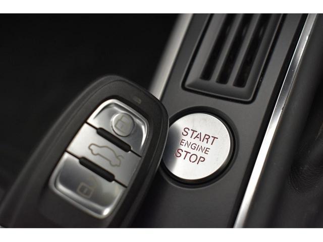 2.0TFSI 認定中古車 17インチアルミホイール バイキセノンヘッドライト アドバンストキー ETC デュアルオートエアコン パワーシート シートヒーター リアビューカメラ 前後センサー付 アイドリングストップ(20枚目)