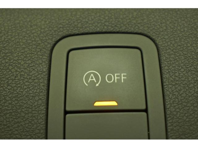 スタート/ストップシステム(アイドリングストップ)『信号待ちなどの停車時にエンジンを停止することで燃費の向上だけでなく、環境にも優しい機能です。』