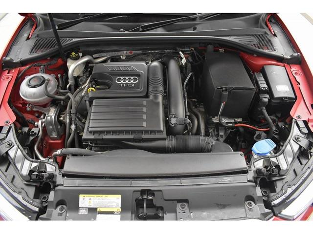 1.4TFSIエンジン『入庫時の状態もとても良く、エンジン機関も良好!ぜひ一度現車を御覧下さい!他にも多数の在庫を展示!』