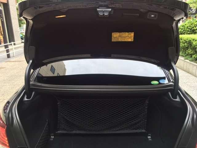 レクサス LS LS600hL エグゼクティブパッケージ サンルーフ 黒革