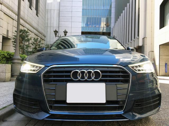 「アウディ」「アウディ A1スポーツバック」「コンパクトカー」「東京都」の中古車13