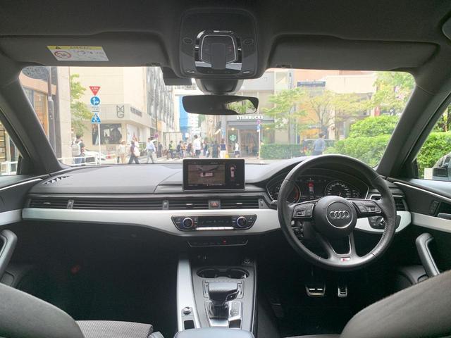 「アウディ」「アウディ A4アバント」「ステーションワゴン」「東京都」の中古車13