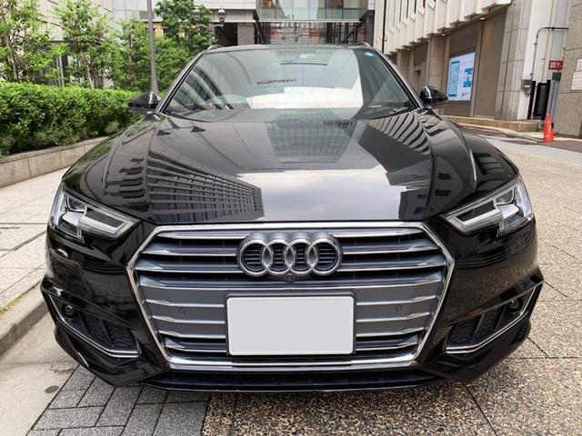 「アウディ」「アウディ A4アバント」「ステーションワゴン」「東京都」の中古車14