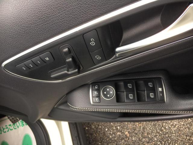 「メルセデスベンツ」「Mクラス」「SUV・クロカン」「東京都」の中古車18