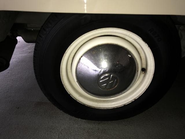 フォルクスワーゲン VW タイプII 11w コンビ セマフォー