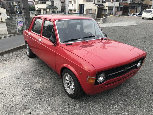 「フィアット」「フィアット 128」「クーペ」「神奈川県」の中古車6