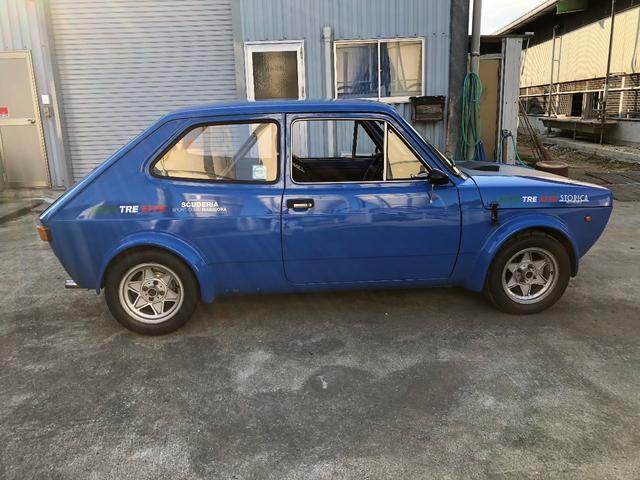 「フィアット」「フィアット 127」「コンパクトカー」「神奈川県」の中古車4
