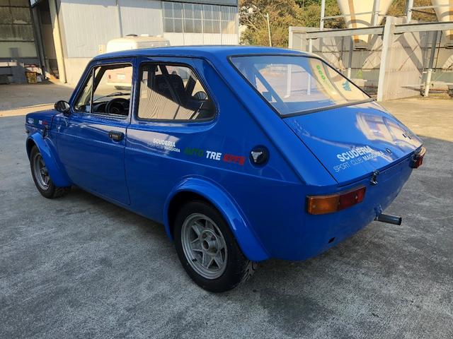 「フィアット」「フィアット 127」「コンパクトカー」「神奈川県」の中古車9