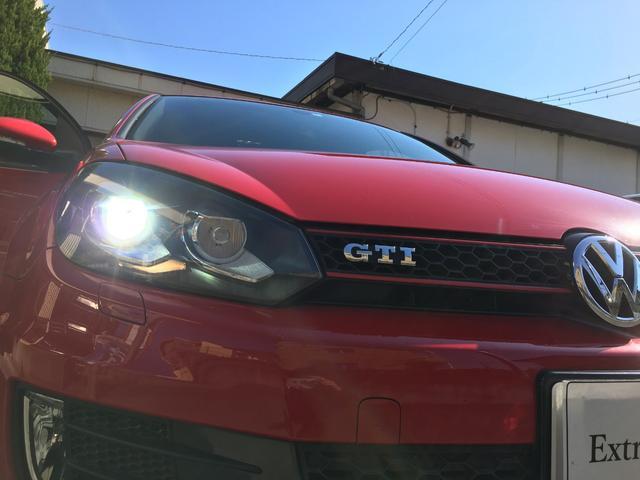 GTI ナビ フルセグ ワンオーナー HDDナビ ETC(5枚目)