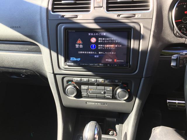 GTI ナビ フルセグ ワンオーナー HDDナビ ETC(13枚目)