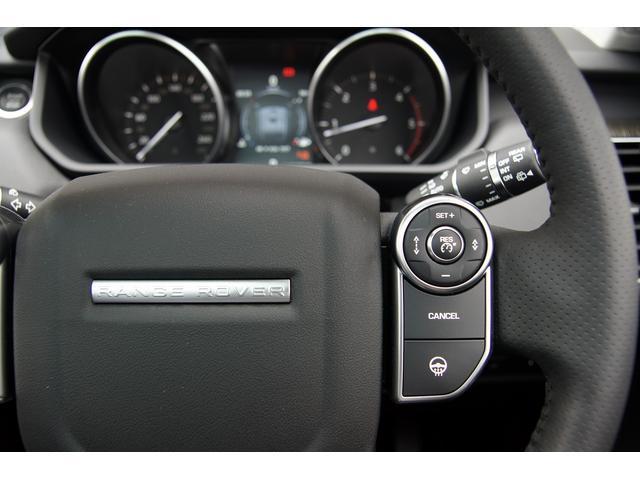 ランドローバー レンジローバースポーツ SE ディーゼル ドライブプロパック