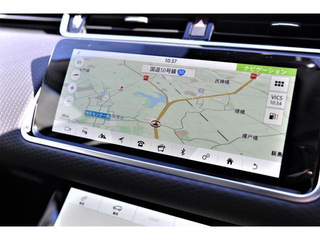 リバース時アラウンドビューモニターとバックモニターでドライバーの安全をサポート。
