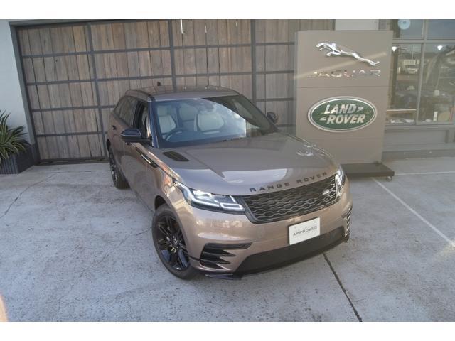 「ランドローバー」「レンジローバーヴェラール」「SUV・クロカン」「千葉県」の中古車36