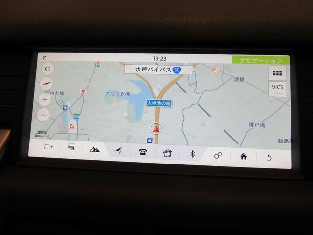ランドマークエディション 2.0L D180 4WD 2019MY 1オーナー 特別仕様車 黒革/シートヒーター パノラマルーフ アダプティブクルーズ ブラインドスポット 純正SSDナビ/デジタルテレビ 専用19インチA/W(13枚目)