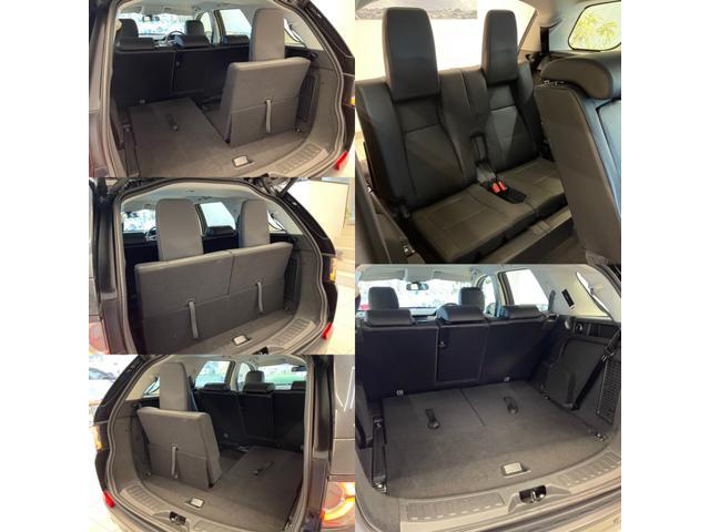 SE 2.0L P240 4WD 7シーター 法人1オーナー 純正SSDナビ/DTV サラウンドカメラ アダプティブクルーズ パワージェスチャーテールゲート 10way電動調整シート&シートヒーター(4枚目)