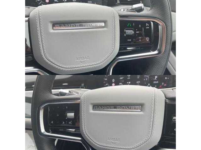 R-ダイナミック S 新型2021MY 新Pivi Pro フルレザーインテリア 12way電動調整シート・シートヒーター オプション20インチA/W プレミアムLEDヘッド ACC ブラックコントラストルーフ(6枚目)