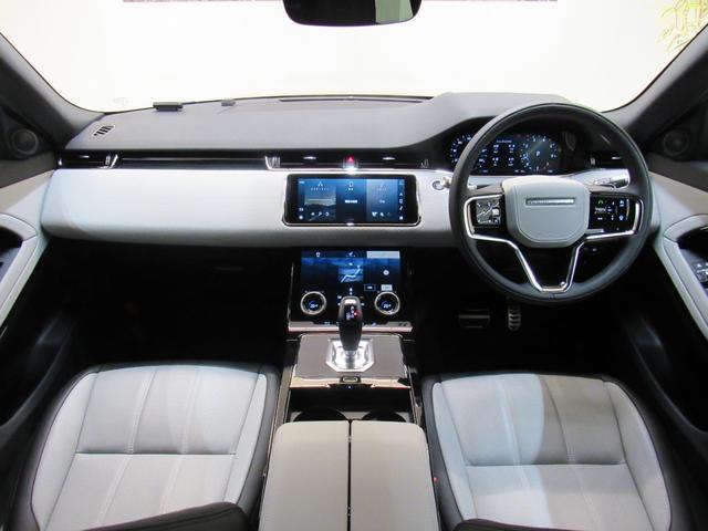 R-ダイナミック S 新型2021MY 新Pivi Pro フルレザーインテリア 12way電動調整シート・シートヒーター オプション20インチA/W プレミアムLEDヘッド ACC ブラックコントラストルーフ(16枚目)