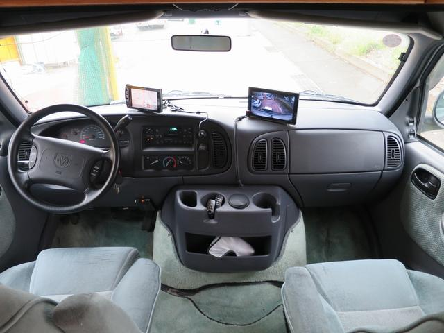 ダッジ ダッジ ラム ロードトレック170 フル装備キャンピングカー