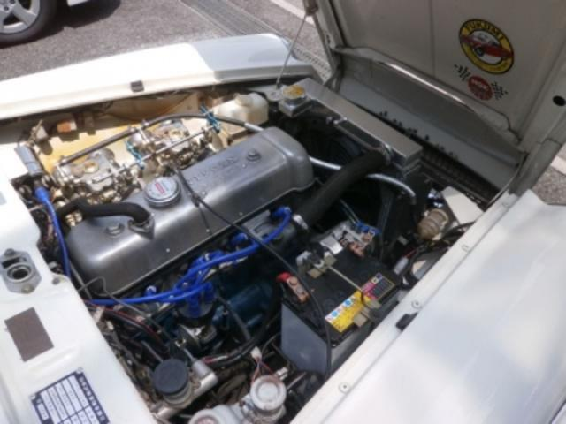 日産 日産 ダットサン フェアレディ SR311 ETC 国産車