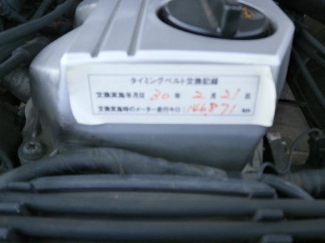 GT 5速MT タイベル交換済済み 社外アルミ(9枚目)