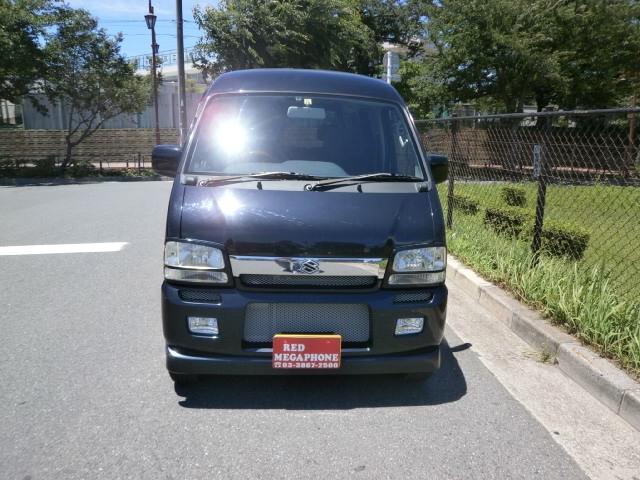 スポーツ エアロ 軽自動車 ETC 4AT 禁煙車 エアコン(2枚目)