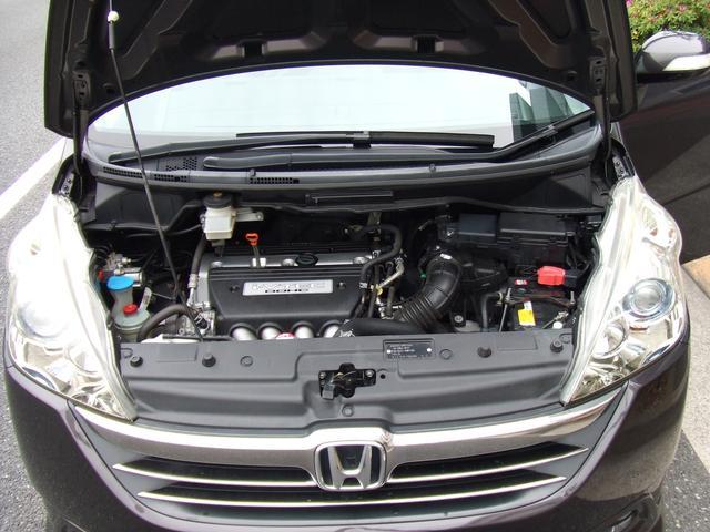 ホンダ ステップワゴン G Sパッケージ HID 社外アルミ