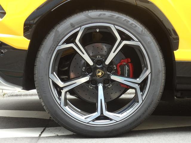 「ランボルギーニ」「ウルス」「SUV・クロカン」「東京都」の中古車20