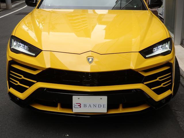 「ランボルギーニ」「ウルス」「SUV・クロカン」「東京都」の中古車26