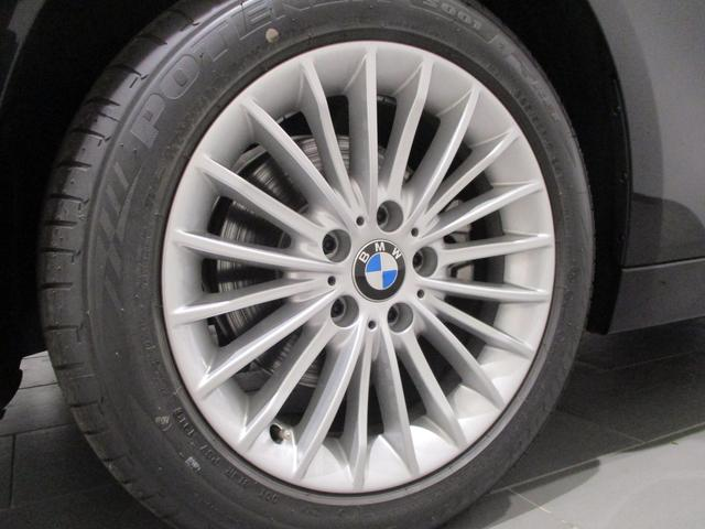 BMW BMW 320dラグジュアリー後期エンジン ブラウン革 ACC