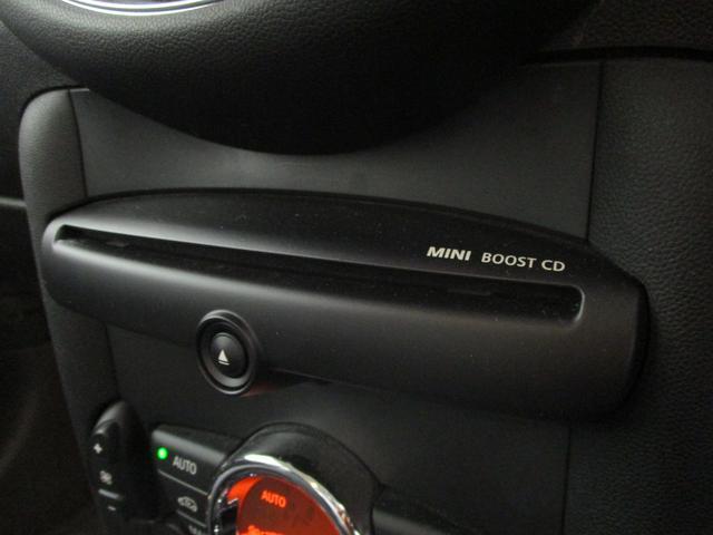MINI MINI クーパー後期型 ワンオーナー 122馬力エンジン ETC