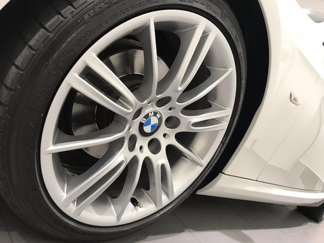 BMW BMW 320iMスポーツ 後期Iドライブ コンフォートアクセス