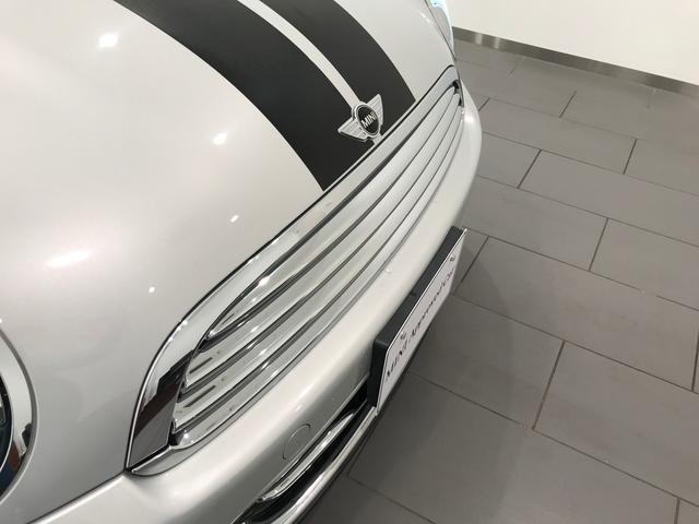 MINI MINI クーパーブラックアイパッケージ 黒キセノン 150台限定車