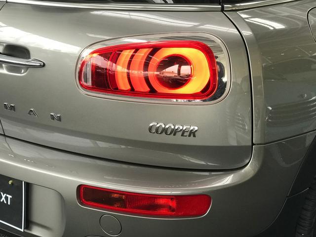 MINI MINI クーパークラブマン デモカー LEDライト 17インチアルミ