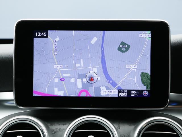 メルセデス・ベンツ M・ベンツ C220d ローレウスエディション レーダーセーフティPKG