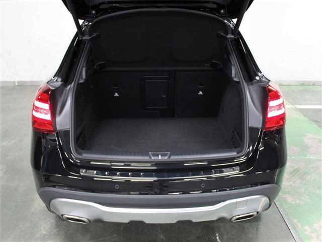 GLA220 4マチック レザーエクスクルーシブパッケージ レーダーセーフティパッケージ 2年保証 新車保証(29枚目)