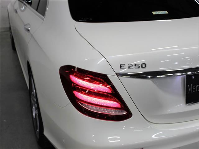 E250 アバンギャルド スポーツ レザーパッケージ 2年保証(35枚目)
