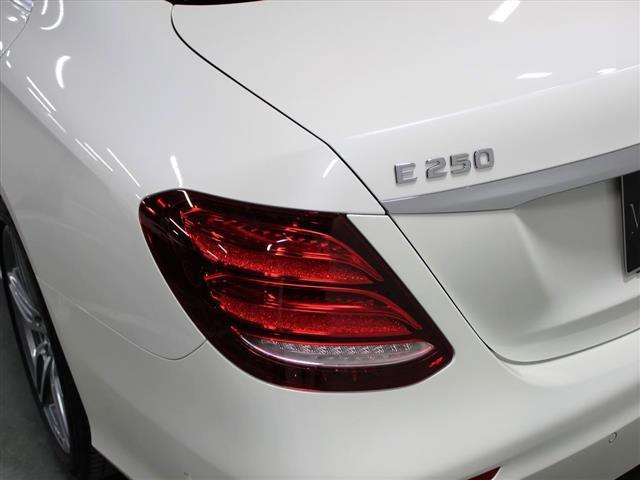 E250 アバンギャルド スポーツ レザーパッケージ 2年保証(43枚目)