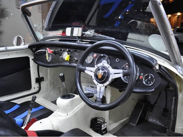「その他」「ヒーレースプライト」「オープンカー」「東京都」の中古車9