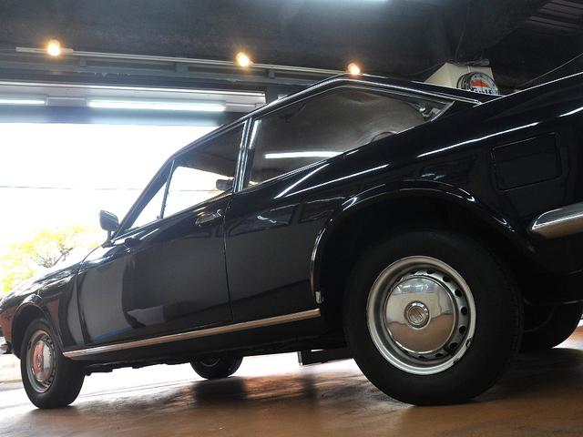 「フィアット」「124」「クーペ」「東京都」の中古車20