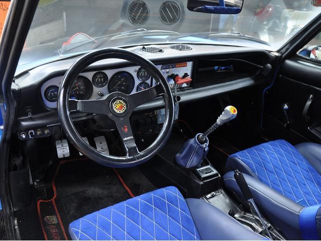 「フィアット」「フィアット 124」「クーペ」「東京都」の中古車18