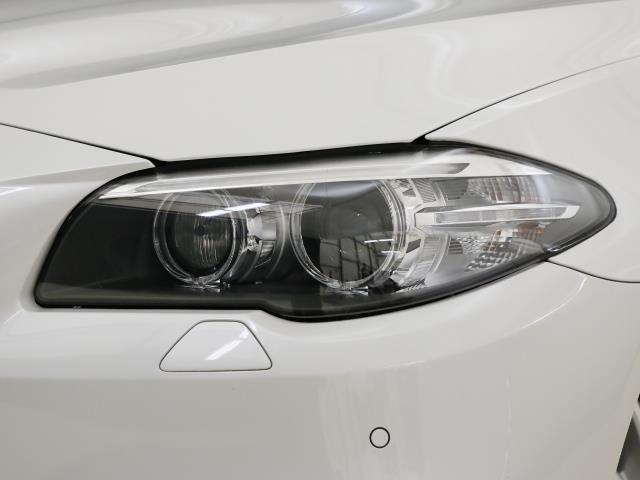BMW BMW 523dツーリング ラグジュアリー 1年保証