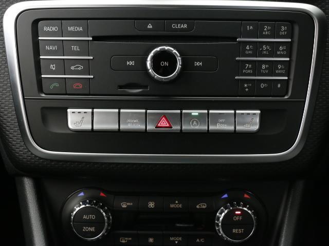 メルセデス・ベンツ M・ベンツ A180 レーダーセーフティパッケージ ベーシックパッケージ
