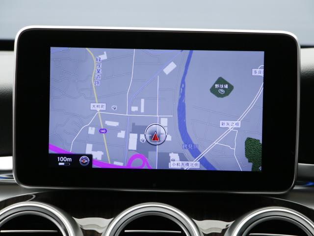 メルセデス・ベンツ M・ベンツ C200 ステーションワゴン アバンギャルド