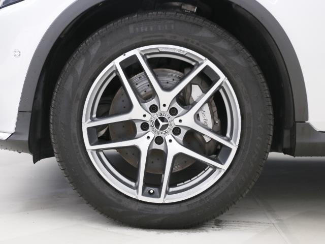 GLC250 4MATIC スポーツ 2年保証 新車保証(3枚目)