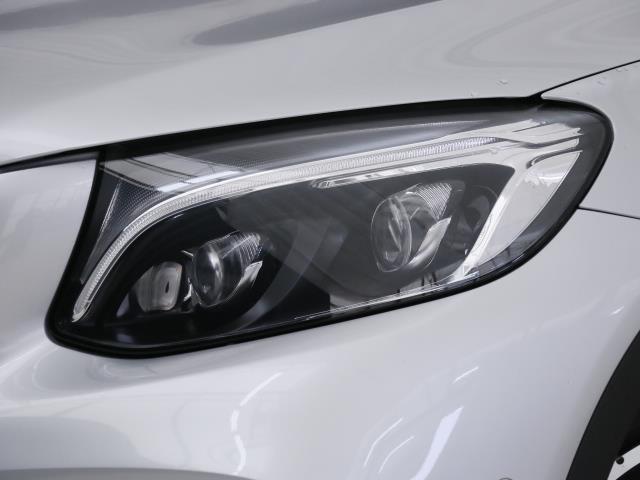 GLC250 4MATIC スポーツ 2年保証 新車保証(5枚目)
