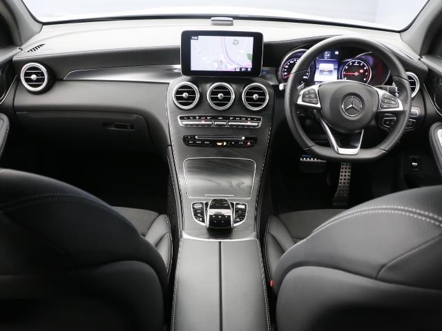GLC250 4MATIC スポーツ 2年保証 新車保証(7枚目)