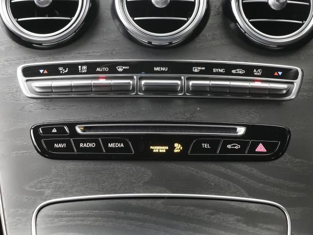 GLC250 4MATIC スポーツ 2年保証 新車保証(10枚目)